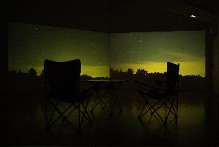 Joe King & Rosie Pedlow, Strange Lights, 2010
