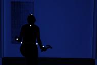 Motion Capture Studio - Susan Morris