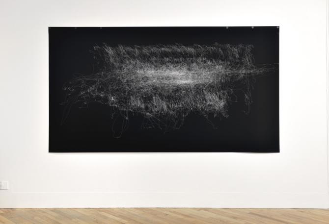 Susan Morris installation 11