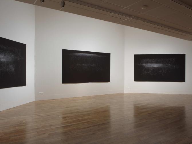 Susan Morris installation 19