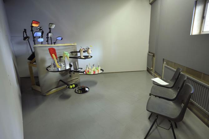 Installation, Emma Hart 6
