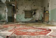 Dalia Khamissy, Abandoned Spaces, 2008 (detail)