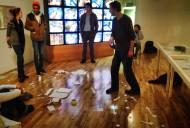 Jevan's art collective