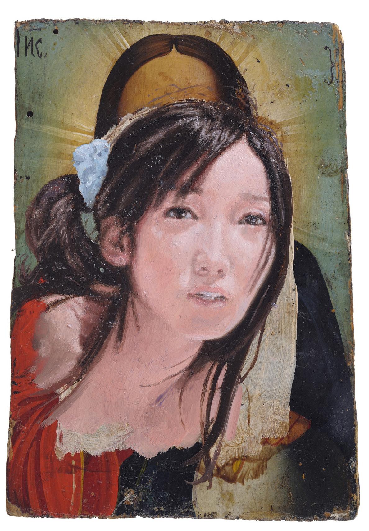 Miyu Uehara (1987?011) Miyu Uehara (1987?011) new photo