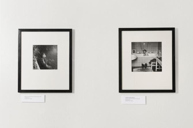 Lee Miller installation 9