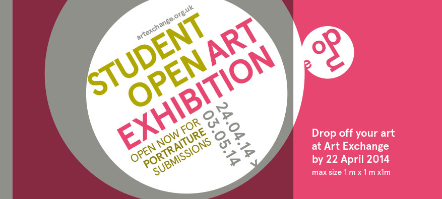 Student Open Art Exhibition