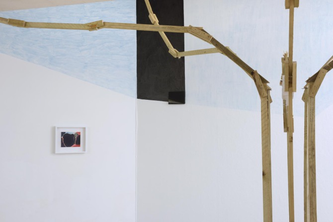 Outwith installation detail, 2014