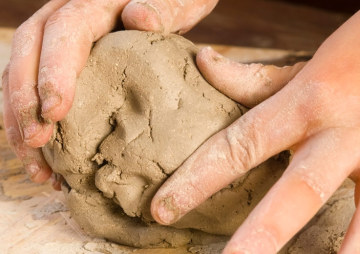 Play With Clay