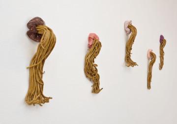 Emma Hart, Hair 2015