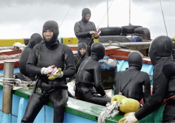 Mikhail  Karikis. Seawomen. 2012